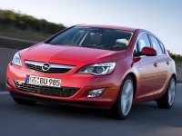 Opel Astra 5D NEW